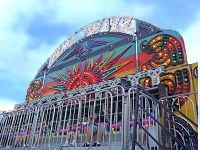 OLPH International Feast - Long Island Carnivals - Lindenhurst, NY