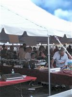 OLPH International Feast - Long Island Street Fairs - Lindenhurst, NY