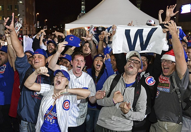 Musicians React to Chicago Cubs' World Series Victory