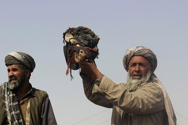 North Atlantic Treaty Organisation says 2 USA service members killed in Afghanistan