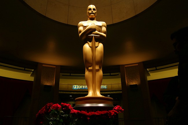 Academy president 'disappointed' with all-white Oscar nominees