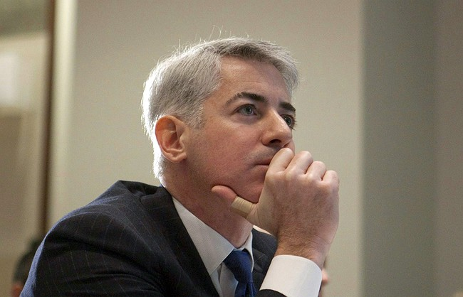 Holy Burrito Ackman! Pershing Stake Validates Brand Power