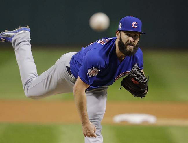Cubs' clinched most-viewed LCS game on TV since 2010