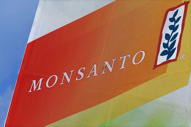 Bayer Reaches Deal Worth $66 Billion to Buy Monsanto