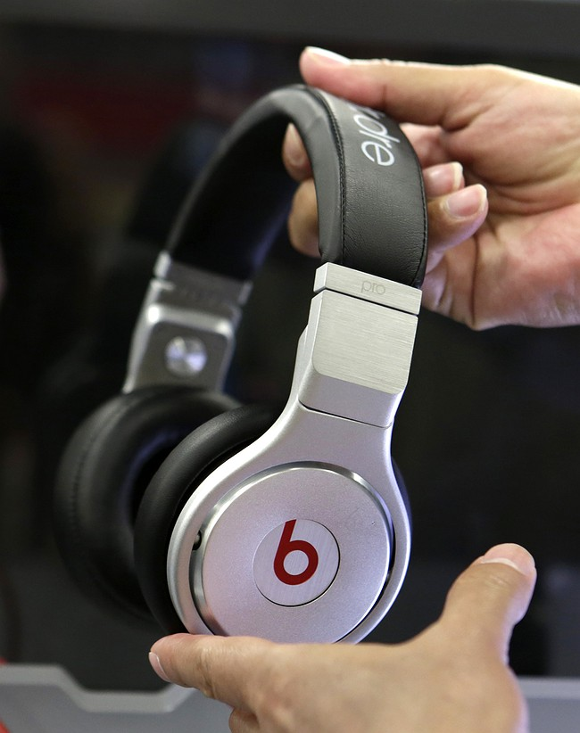 Beats wins in case alleging double dealing before Apple sale