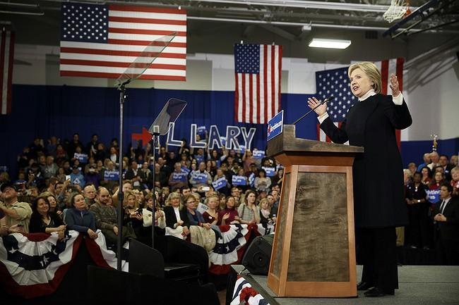 Clinton, Sanders clash over minorities, money, Obama