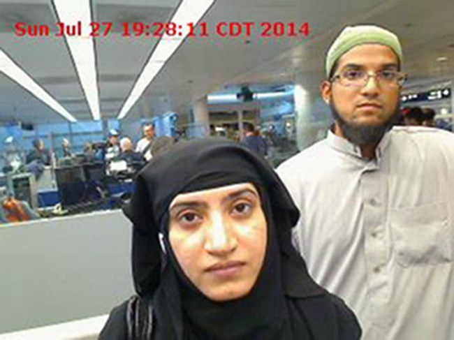 San Bernardino Shooter received $28,500 Payment Two Weeks Before the Attack