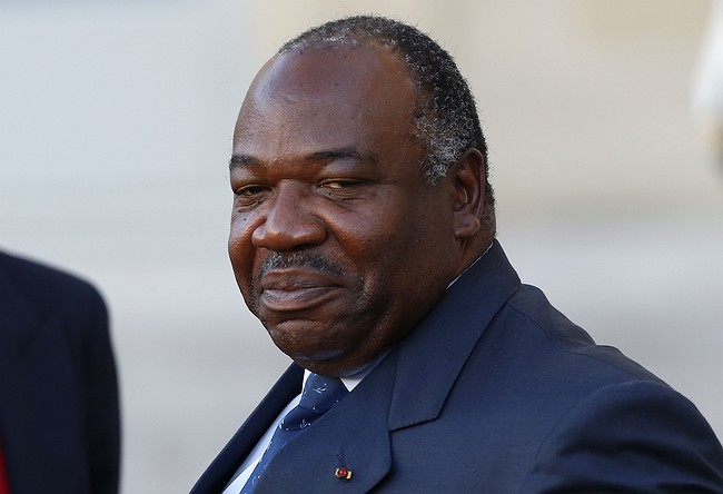 Opponents of Gabon's Bongo face deadline for poll challenge