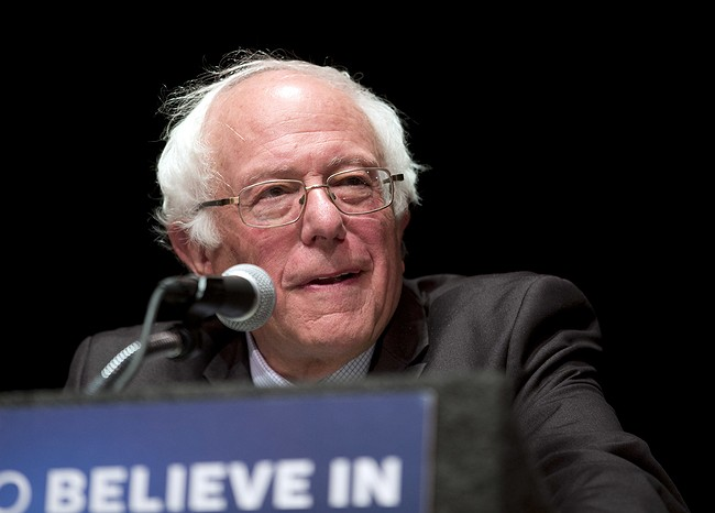 Odd couple: Campaign chiefs push to unite Democratic Party