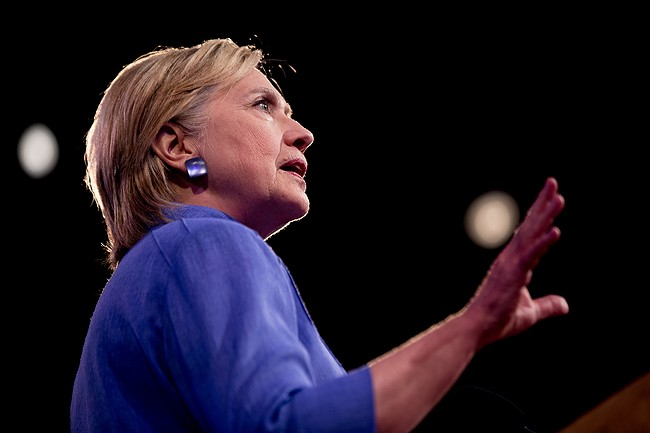 State Department: FBI Recovered 30 New Benghazi Emails from Clinton's Server