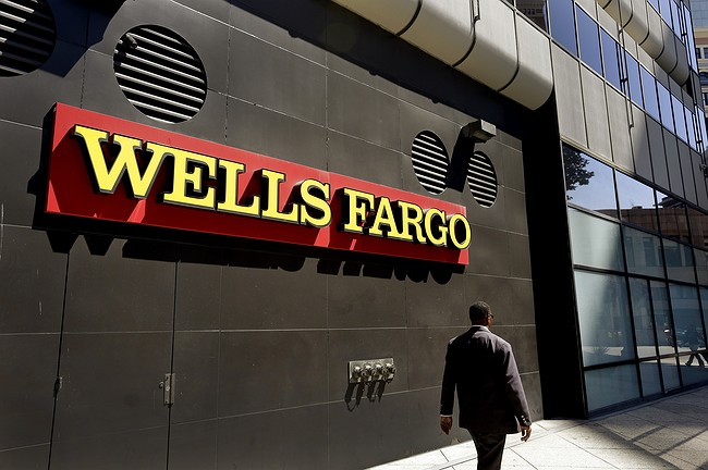 House committee to hold hearing on Wells Fargo sales practices