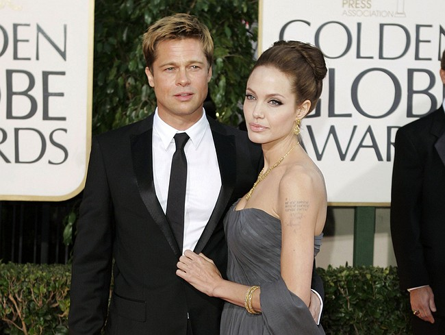 Brad Pitt speaks out about divorce from Angelina Jolie