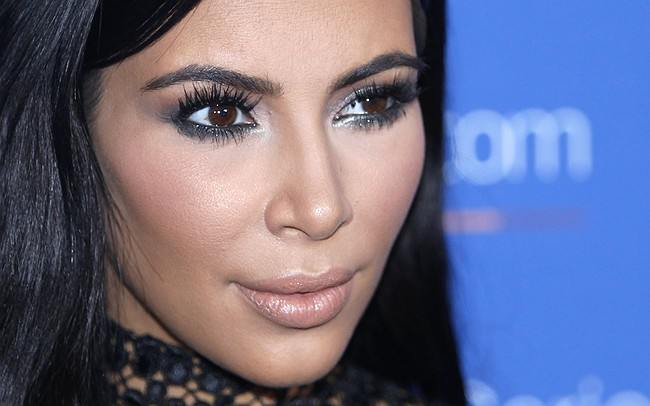 Kim Kardashian to take 'much needed time off' from website and app
