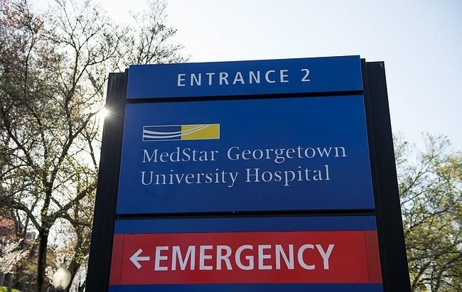 Washington's MedStar Health shuts down network after computer virus