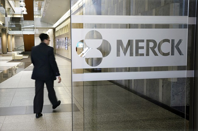 Merck Boosts Outlook as Key Cancer Treatment Gets New Approvals