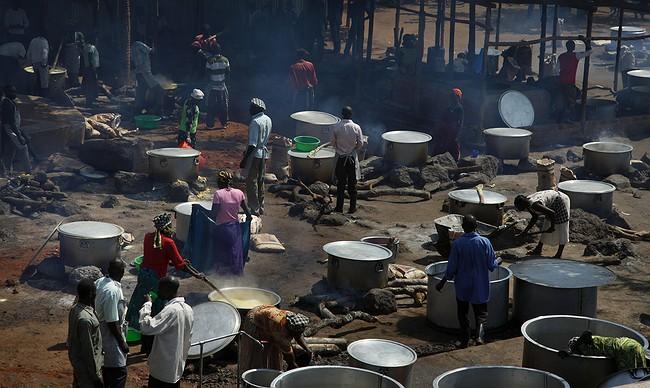 USA condemns corruption in South Sudan