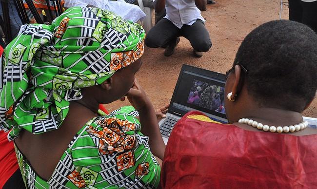 Boko Haram Release Video Of Kidnapped Nigerian Schoolgirls