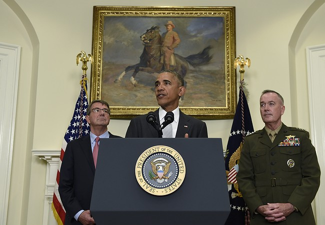Obama reduces USA troop drawdown in Afghanistan