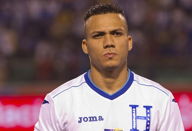 Former Rangers footballer Arnold Peralta shot dead in Honduras