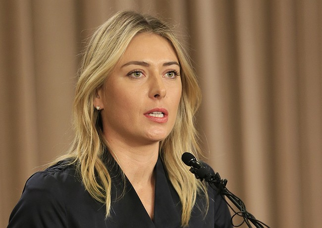 Meldonium Positive Tests Recorded Since January 1 Ban