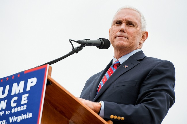 Mike Pence Wiped the Floor with Tim Kaine - But Does It Matter?