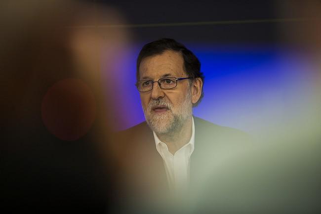 [Ticker] Spain's Rajoy gets mandate for coalition talks