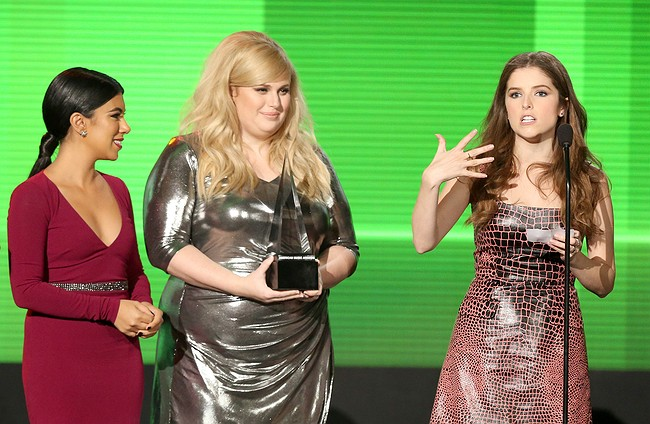 'Step Up All In's' Trish Sie to direct 'Pitch Perfect 3'