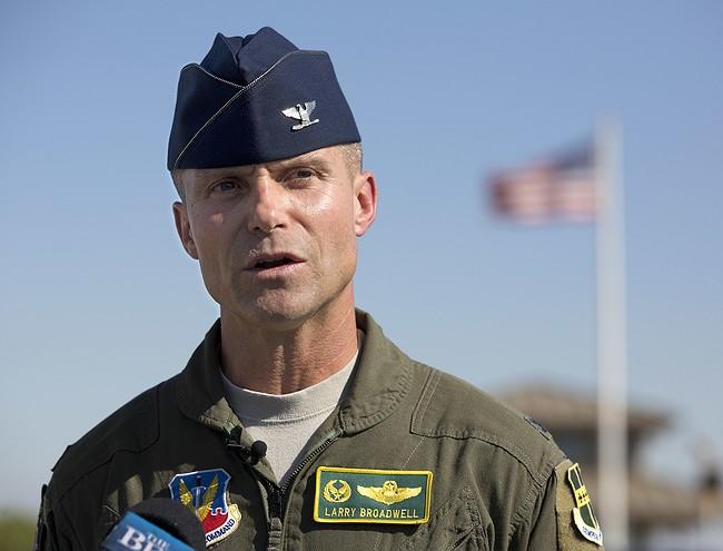 U-2 spy plane crashes in California killing pilot
