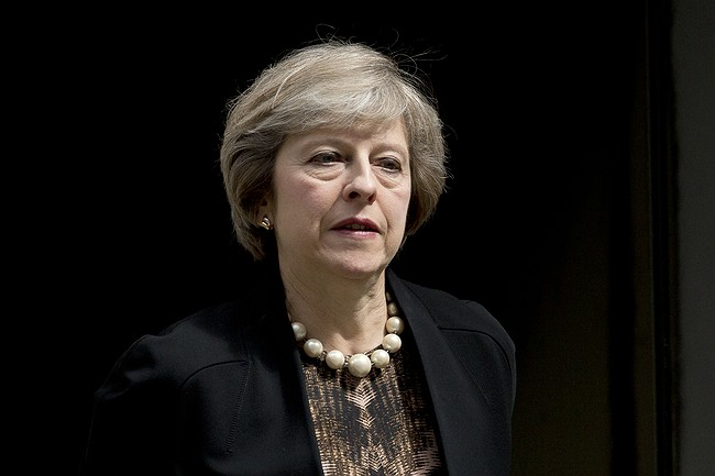 United Kingdom to get its second female PM