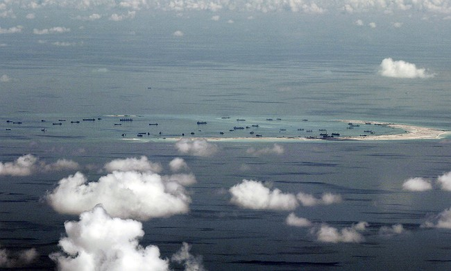 Indonesia urges parties to respect laws following South China Sea ruling