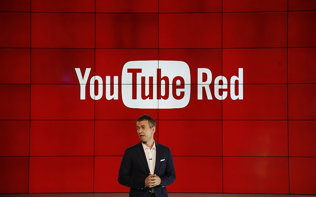 YouTube way bullish on digital video