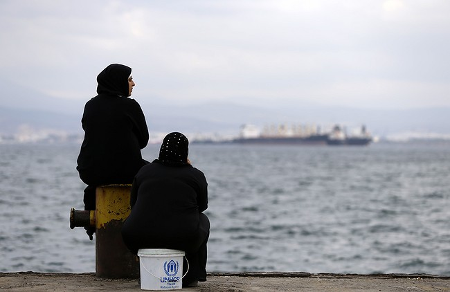 European Union refugee relocation scheme must be bigger, quicker - UNHCR chief