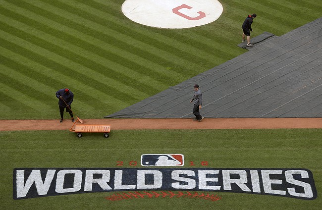 Ticket prices sky-high for historic World Series