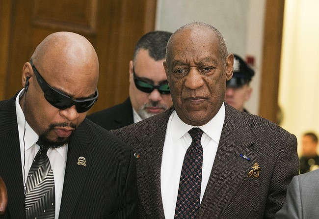 Bill Cosby: US judge allows sex assault case against actor