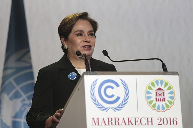Climate Conference Aims To Put Paris Agreement Into Action