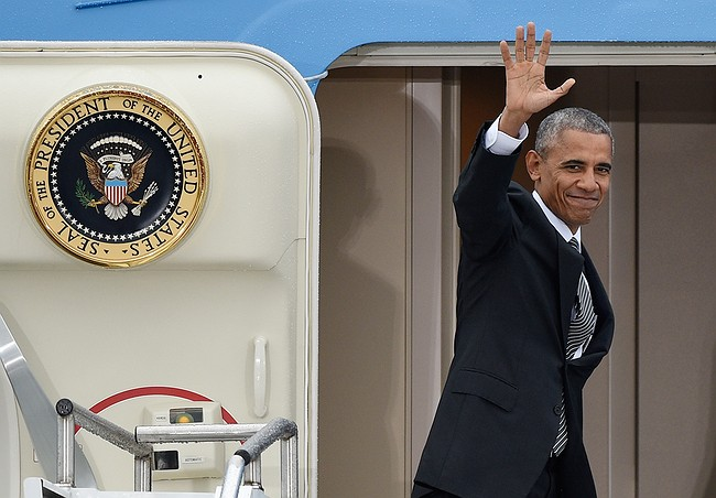Obama concludes meeting with European leaders