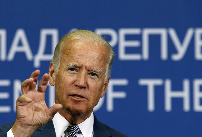 Biden calls on Turkey to be patient in Gulen case