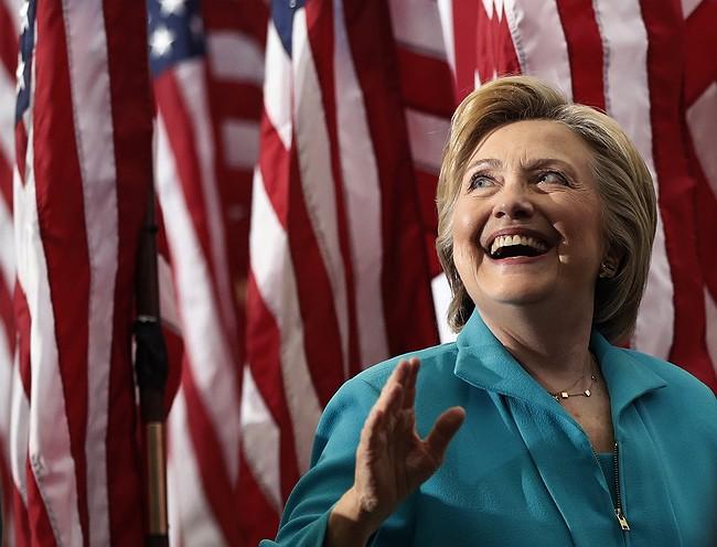 Clinton, Trump in prep mode ahead of first debate