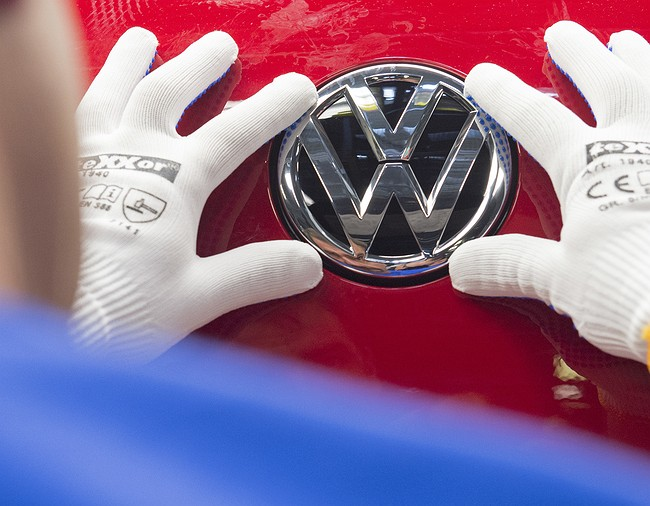 Volkswagen to drive down costs with 30000 job cuts
