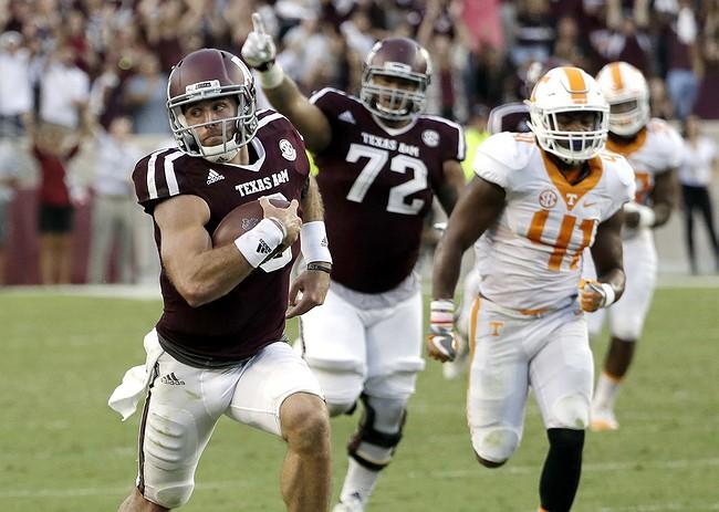 No. 6 Texas A&M-No. 1 Alabama meet in 'season-defining' game
