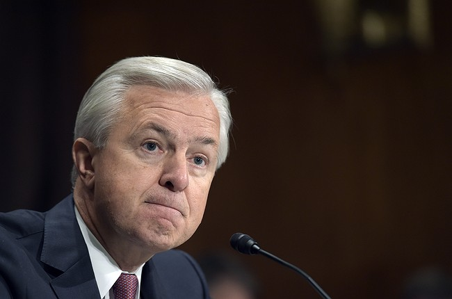 Can Wells Fargo's New CEO Restore Its Reputation?