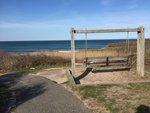 Montauk Lighthouse & Beach
