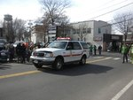 Kings Park's 2014 St. Patrick's Day Parade