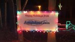 12th Annual Girl Scouts of Suffolk County Holiday Light Show