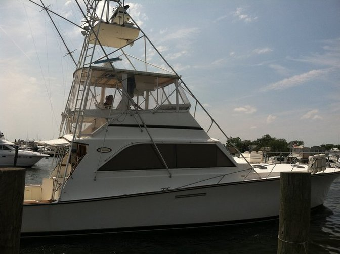 Boating boat pictures photo gallery for Fishing boats long island