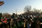 Bay Shore Brightwaters 2014 St. Patrick's Day Parade