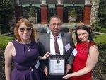 2016 Fair Media Council Folio Awards