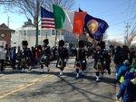2015 Kings Park St. Patrick's Day Parade