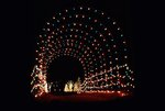 The 11th Annual Girl Scouts of Suffolk County Holiday Light Show