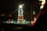 GSSC's 10th Annual Holiday Light Show!